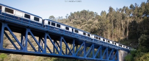 Transcantabrico Granlujo Luxury Train Exploring Spains Cantabrian Coast By Andrew Forbes 001