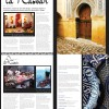 Dar Sultan In Tangier Morocco Travel Writing By Andrew Forbes
