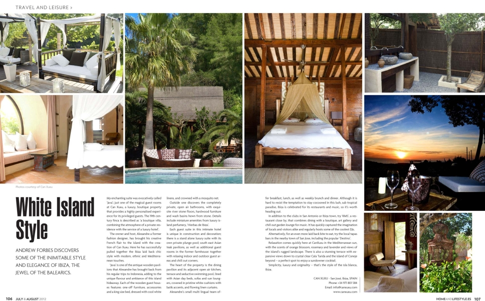 5 JOURNALISM SPAIN LUXURY BOUTIQUE HOTELS ANDREW FORBES