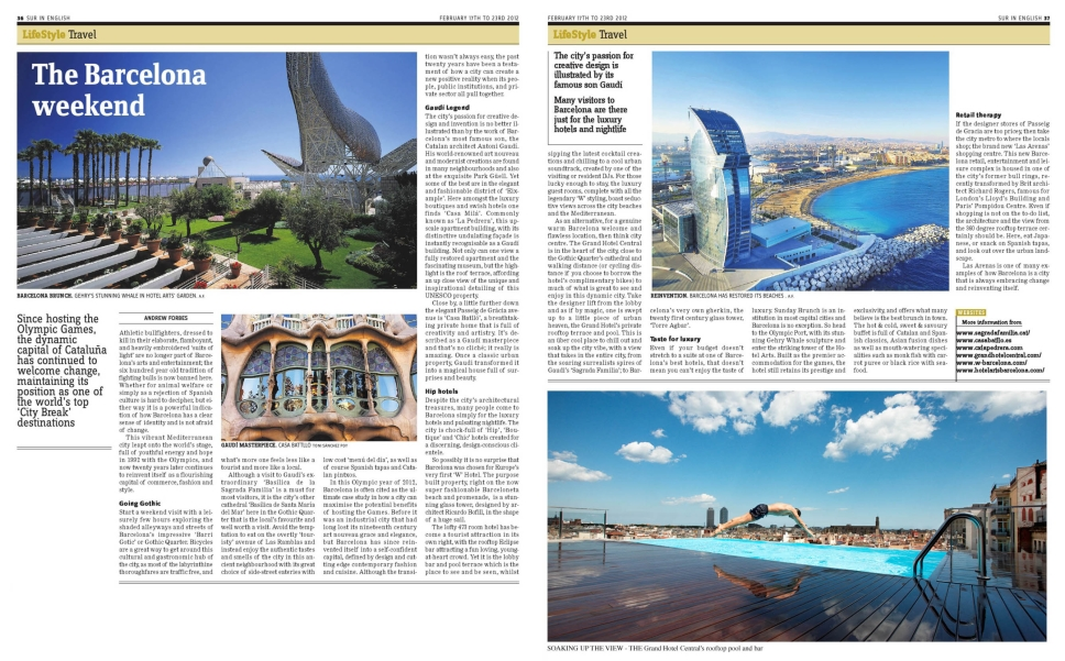 7 JOURNALISM SPAIN LUXURY HOTELS ANDREW FORBES