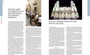 DESTINATION MARKETING SPAIN ANDALUCIA TOURISM ALMERIA A FORBES