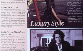 ORIGINAL CONTENT LUXURY GUIDE LIFESTYLE ANDREW FORBES