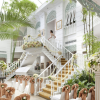 Bangkok Wedding Venue Authors Wing Mandarin Oriental