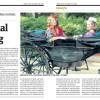 Sur In English Lifestyle Sevilla Sevile Feria De Abril Andrew Forbes 30.04.2010