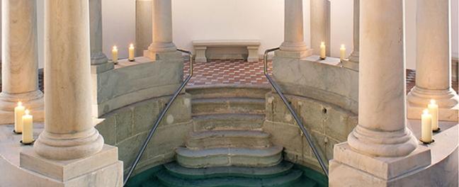 Villa Padierna Thermas Hotel Roman Spa
