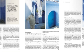 LeCity Deluxe Tangier Chefchaouen Morocco July2013