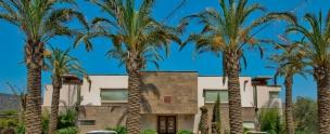 Main Building Casa DellArte Bodrum Turkey Andrew Forbes