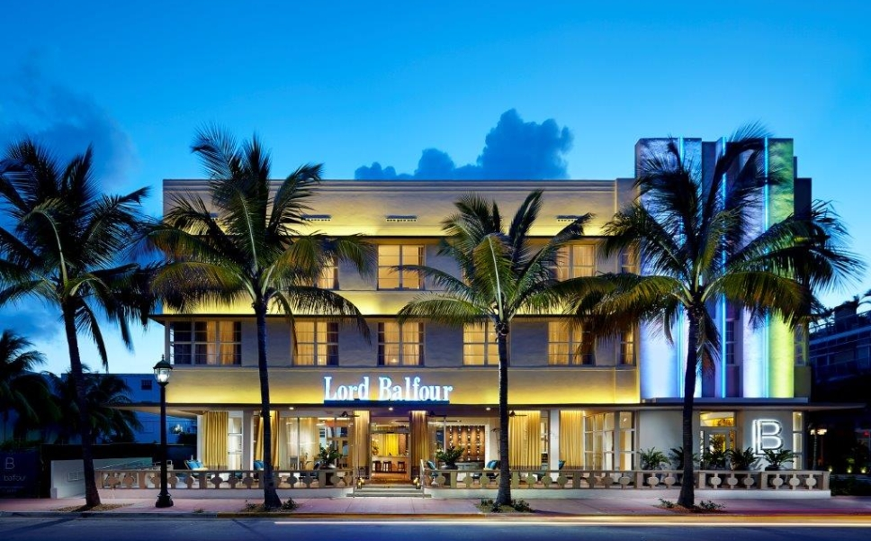 Lord Balfour Hotel Miami Andrew Forbes Travel Writer 9
