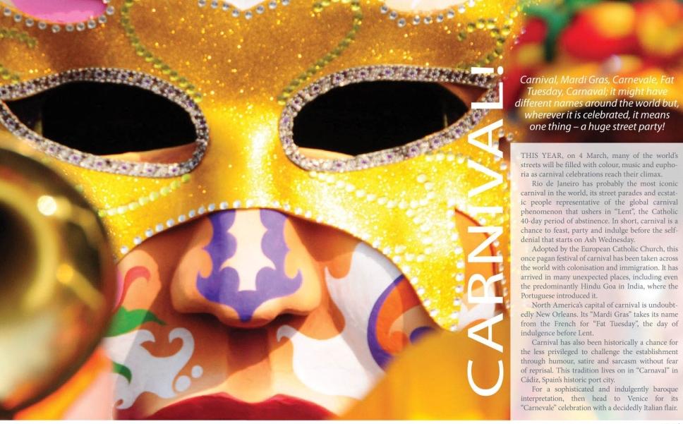 TOUT Carnival 1 2