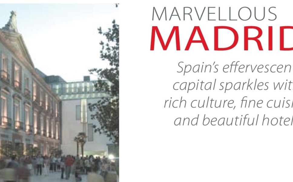 Andrew Forbes Travel Writer Madrid Feature