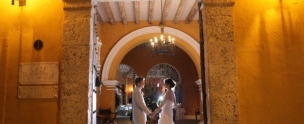 Destination Weddings Cartagena De Indias Hotel Alfiz Hotel Pestagua 13