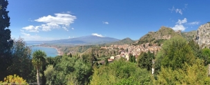 Taormina Sicily MSC Spendida Destination With Andrew Forbes 2