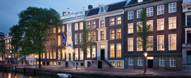 Waldorf Astoria Amsterdam Review Andrew Forbes