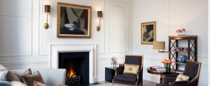 Kensington Knightsbridge Suite