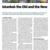 Istanbul Travel Feature Andrew Forbes