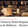 Hotel Sant Francesc Masthead