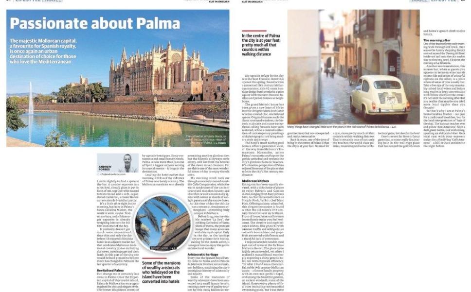 Palma De Mallorca Feature Header A Forbes LR