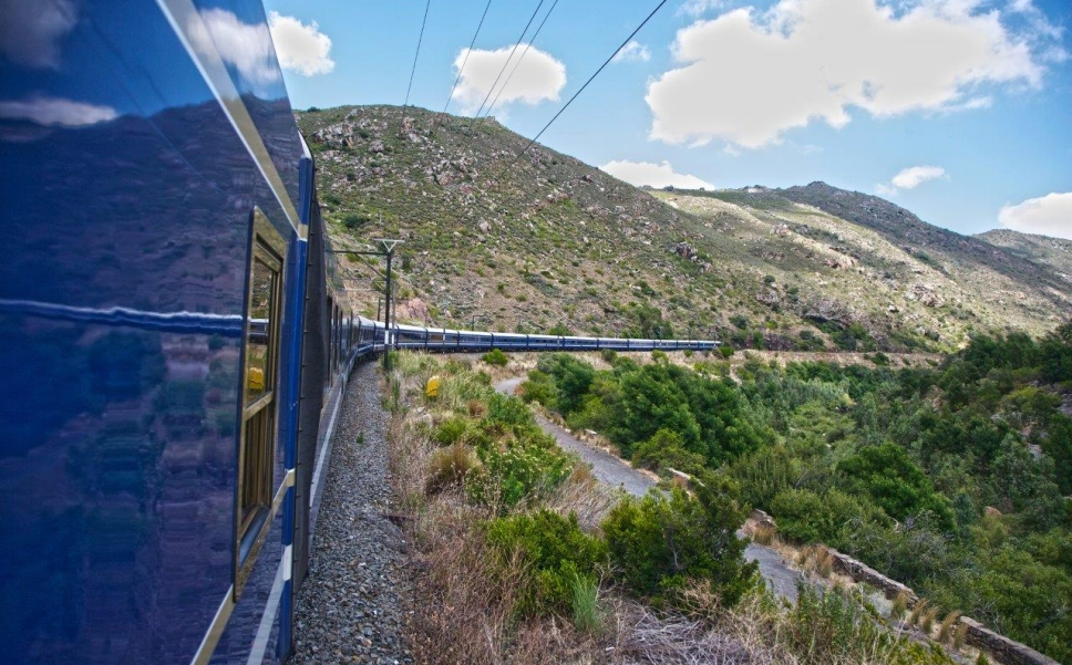 The Blue Train Luxury Editor A Forbes 2