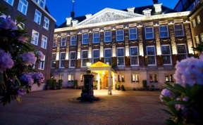 Sofitel The Grand Amsterdam Andrew Forbes 3