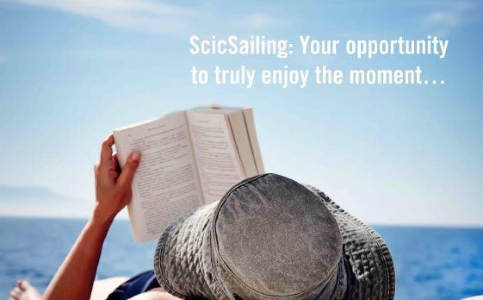 ScicSailing Copy Writing 1