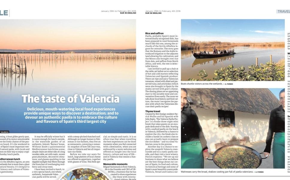 The Taste Of Valencia 2
