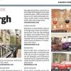 Masthead Insider Guide Edinburgh Andrew Forbes