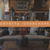 Andrew Forbes visits Portetta