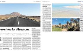 Fuerteventura For All Seasons