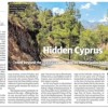 Cyprus Travel Feature
