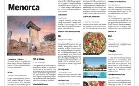 Menorca Insider Guide