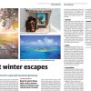 Winter Escapes by Andrew Forves