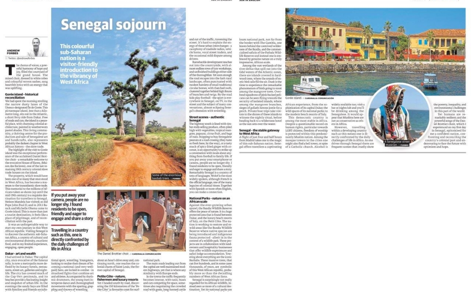 SUR Senegal 29.11.19 1