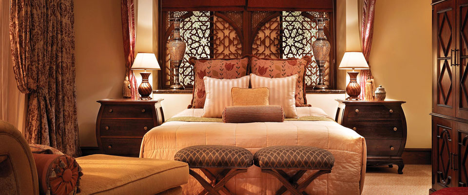 Garden Villa Residence and Spa One and Only Dubai