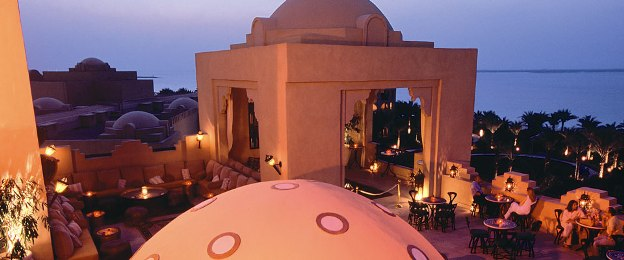 Rooftop Royal Mirage One and Only Dubai