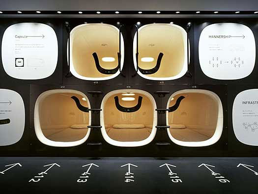 Image from http://popupcity.net/design/sushi-like-capsule-hotel-from-tokyo/