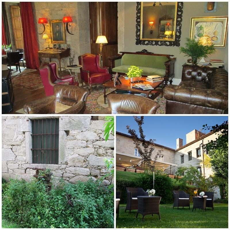 A Quinta da Auga Hotel Andrew Forbes .com