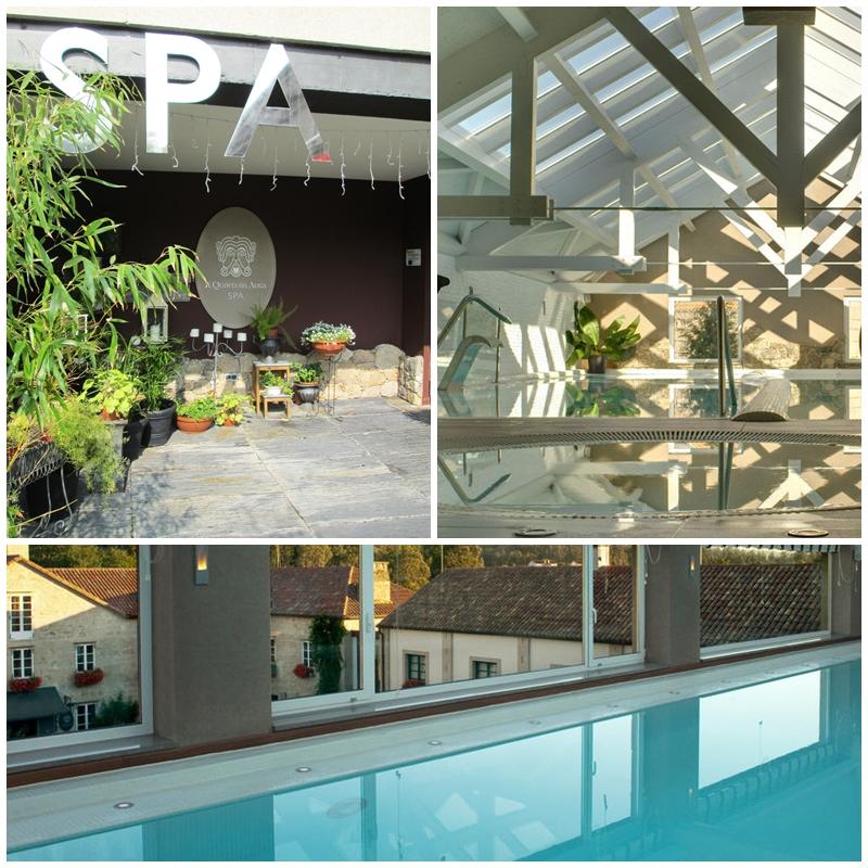 A Quinta da Auga Hotel Spa Andrew Forbes .com
