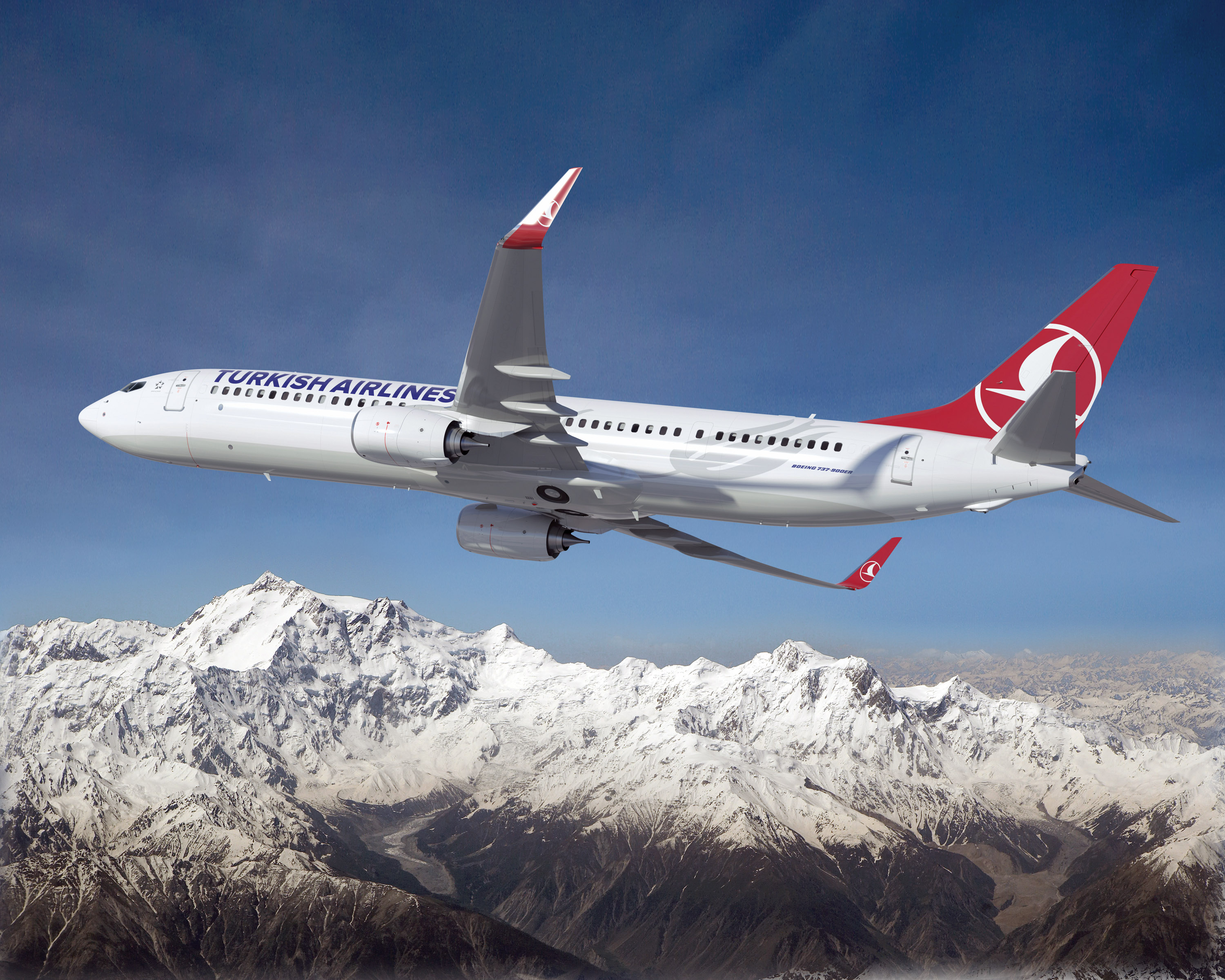 Travel Reviews Turkish Airlines