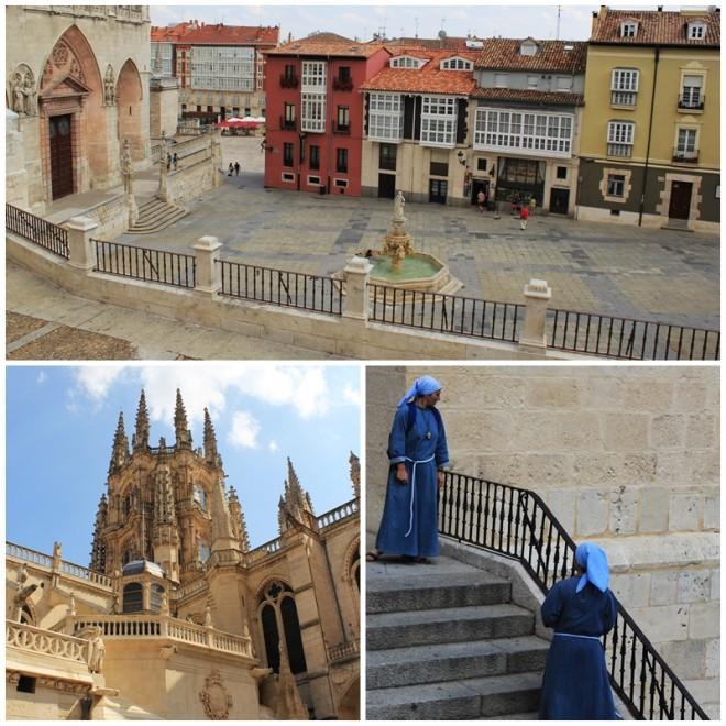 Burgos, Castilla Leon, Spain