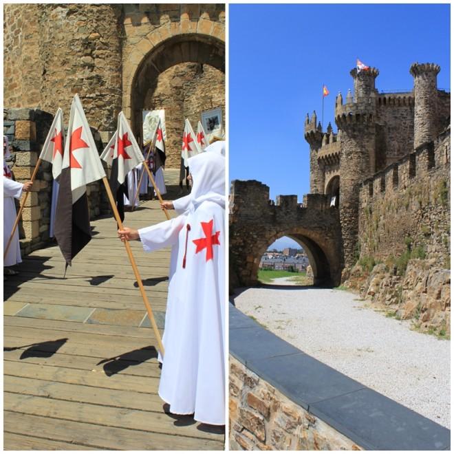 Ponferrada Castle 2
