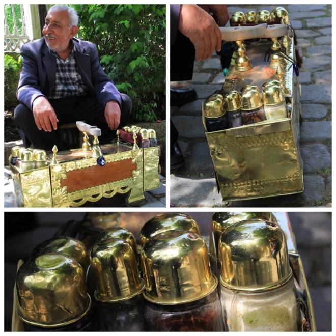 Shoeshine Istanbul Andrew Forbes Travel Blog
