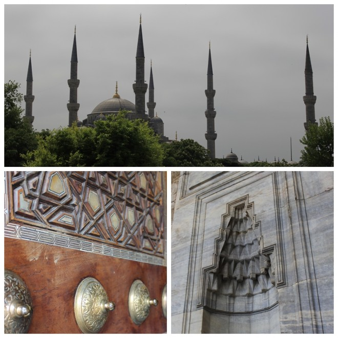Sultanahmet Blue Mosque Istanbul A Forbes Travel Blog