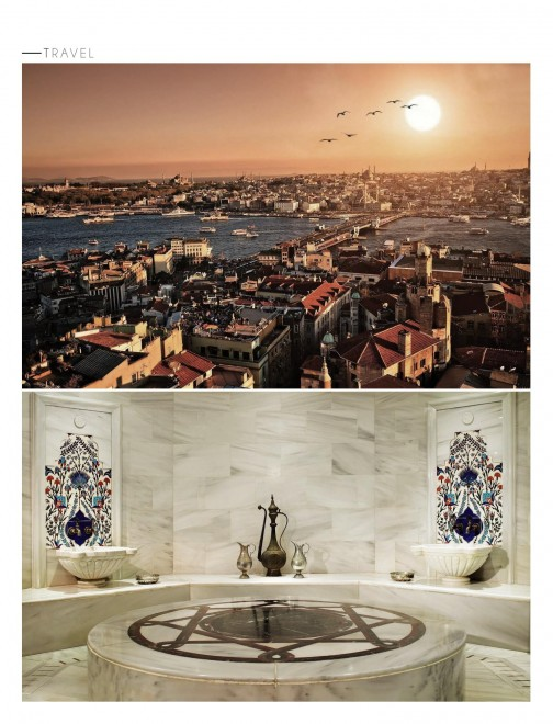 Andrew Forbes Essential Istanbul Le City Deluxe