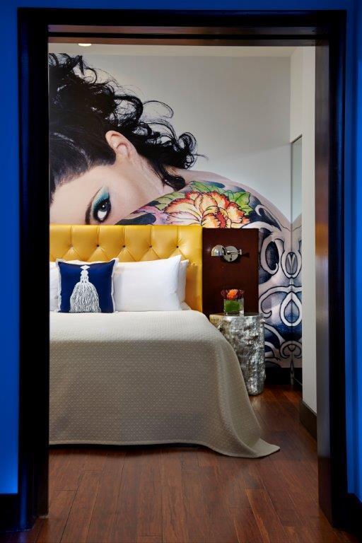 Lord Balfour Boutique Hotel Art Deco District Miami