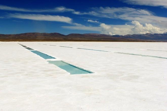 salt plains argentina