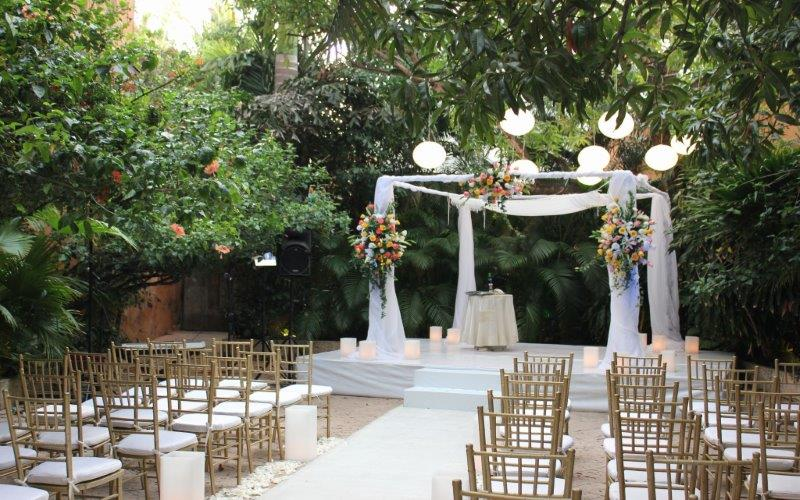 Tropical And Enchanting Destination Weddings In Cartagena De Indias