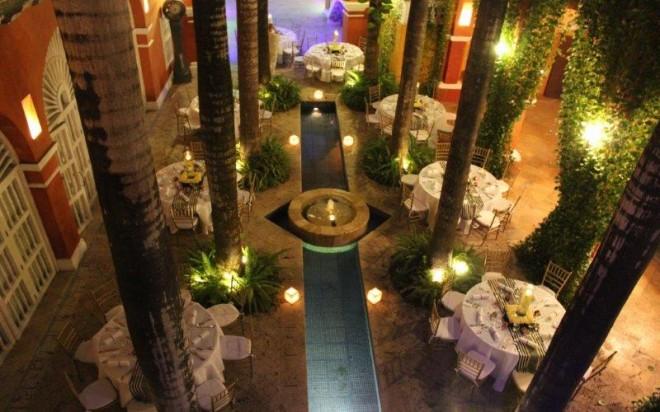 Destination Weddings Cartagena de Indias Hotel Alfiz Hotel Pestagua (2)