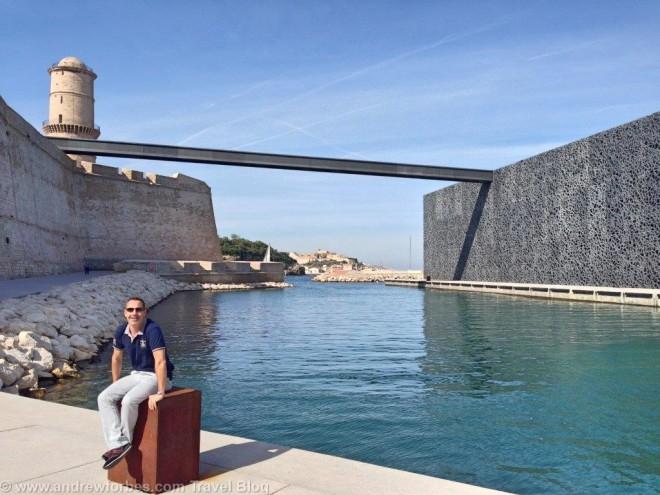 Marseille Port of Call MSC Splendida Andrew Forbes (3)