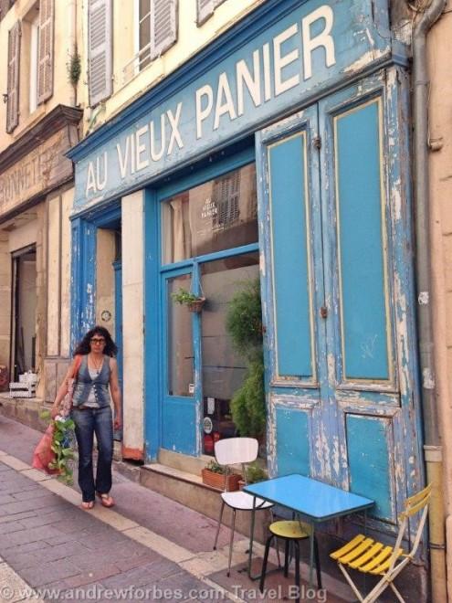 Marseille Port of Call MSC Splendida Andrew Forbes (5)