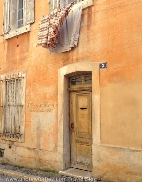 Marseille Port of Call MSC Splendida Andrew Forbes (8)